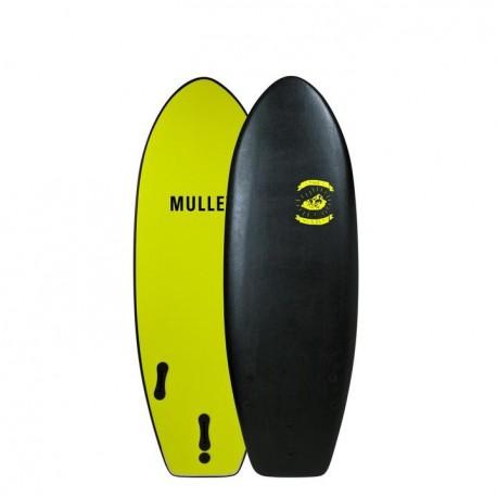 Planche De Surf En Mousse Mullet Nugget 4'8