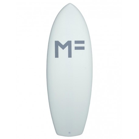 MF Little Marley-White FCSII 5F 5'6 35L