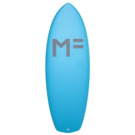 MF Little Marley-Aqua Blue FCSII 5F 5'6 35L