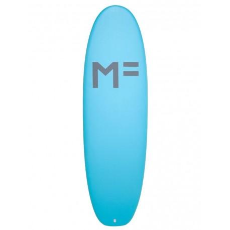MF Beastie-aqua blue FCSII 3F 7'0 50,05L
