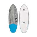 Deadly Mondo Softboard 5'2