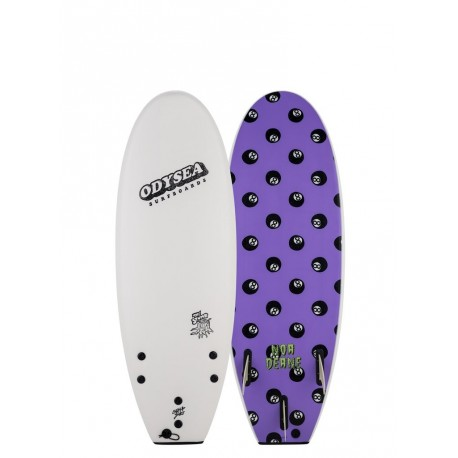 Catchsurf Odysea STUMP-NOA DEANE 5'0 White