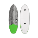 Deadly Mondo Softboard 5'8