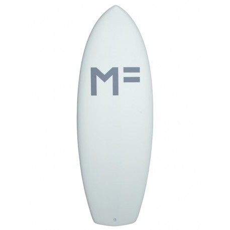MF Little Marley-White FCSII 5F 5'10 43L
