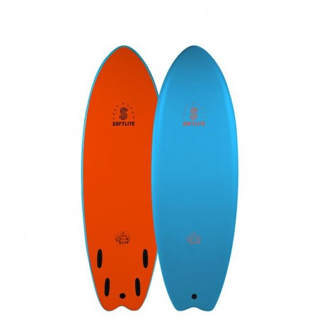 Softlite Fish Stick 5'6