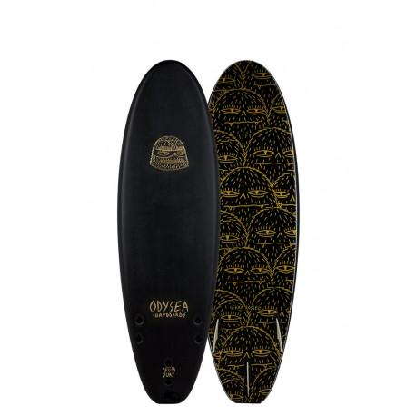 Planche De Surf En Mousse Catchsurf Odysea 6-0 Log- Evan Rossell