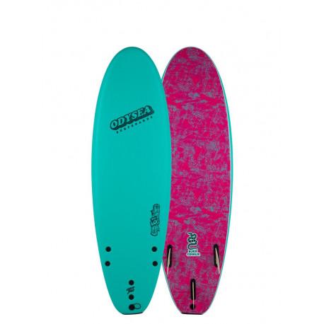 Planche de surf en mousse Catchsurf Odysea Log-Blair Conklin 6'0