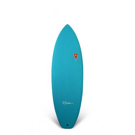 "Planche de surf en Mousse JJF PYZEL Gremlin 5'6"" Light Blue"