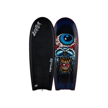 Beater Orgnl Twn-Lost Ed3 5'4 Black