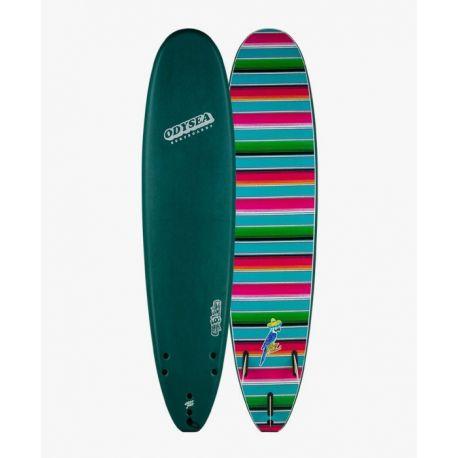 Planche De Surf En Mousse Catchsurf Odysea Log-Johnny Redmond 8'0