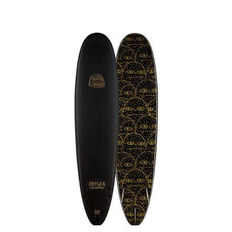 Planche De Surf En Mousse Catchsurf Odysea Log-Evan Rossell 8'0