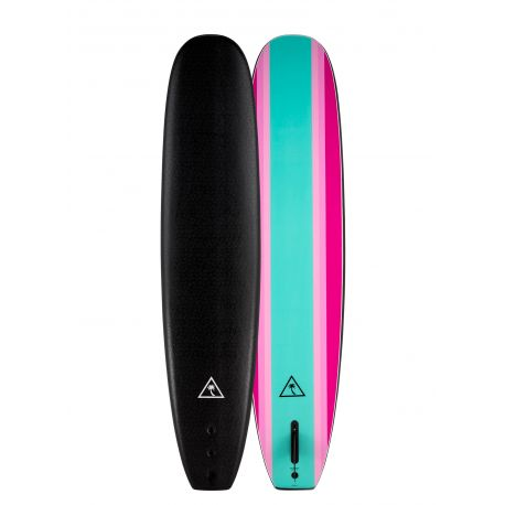 Catch Surf Heritage 8'6 Noserider Single Fin