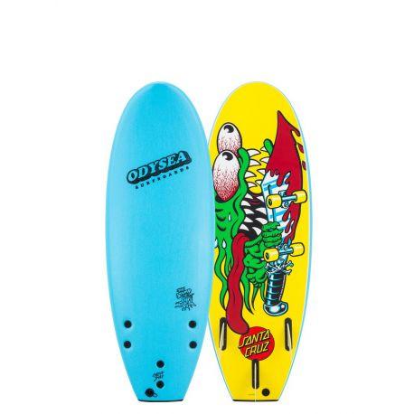 Catch Surf Odysea Pro Stump 5.0 Santa Cruz