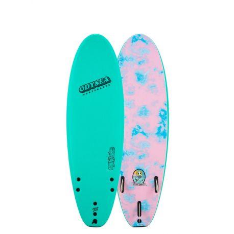Planche De Surf En Mousse Catch Surf Odysea Log 6'0 Blair Conklin
