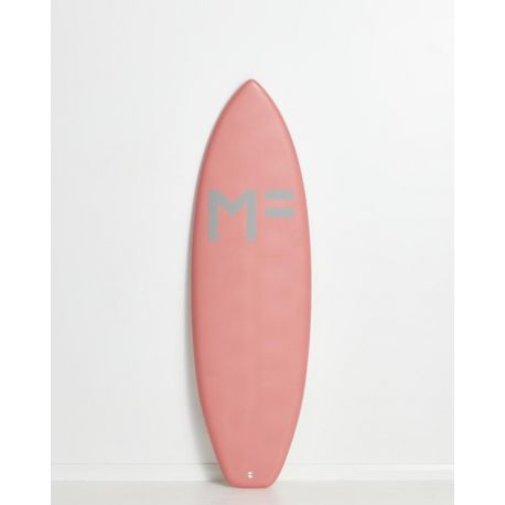 Planche De Surf En Mousse MF Eugenie Coral Futures 5'10 33,35L