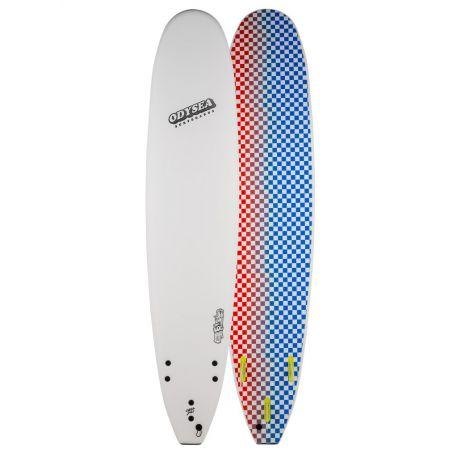 Planche De Surf En Mousse Catchsurf Odysea Log 9'0 White