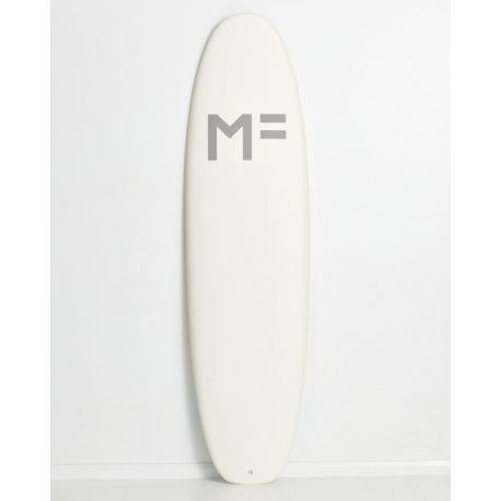 MF Beastie White FCS II 6'0 37L