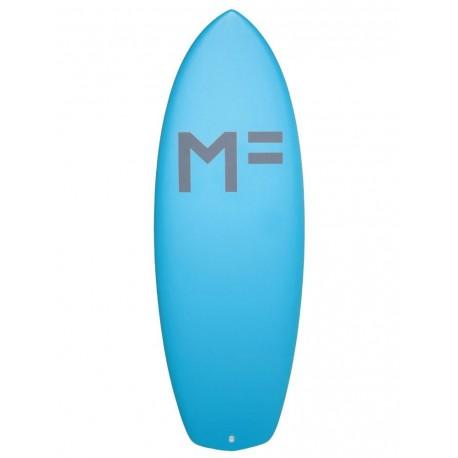 MF Little Marley Aqua Blue FCS II 5'8 39L