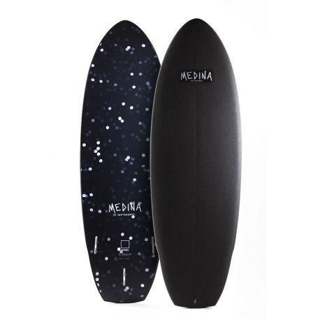 Medina Softboards Spot FCS II 5'8