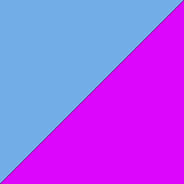 Ice Blue/Ultra Violet